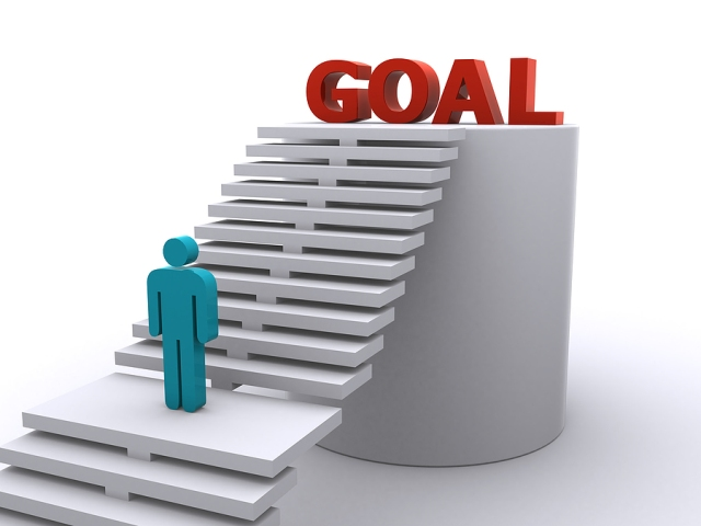 goals steps