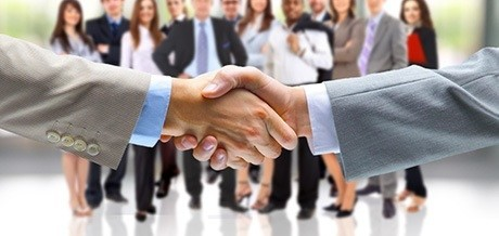 DISCOVER The Secret to Successful Business Networking